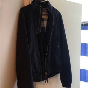 Burberry windbreaker